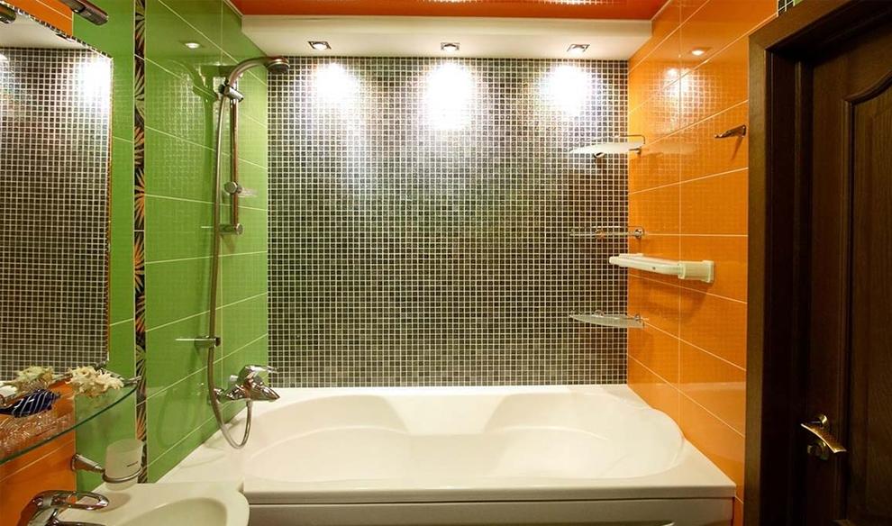 Ремонт ванной комнаты ремонтник купить дешево смеситель для раковины в спб